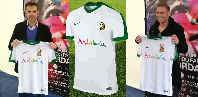 melocotón recuperación víctima  camiseta seleccion andaluza nike - Tienda Online de Zapatos, Ropa y  Complementos de marca