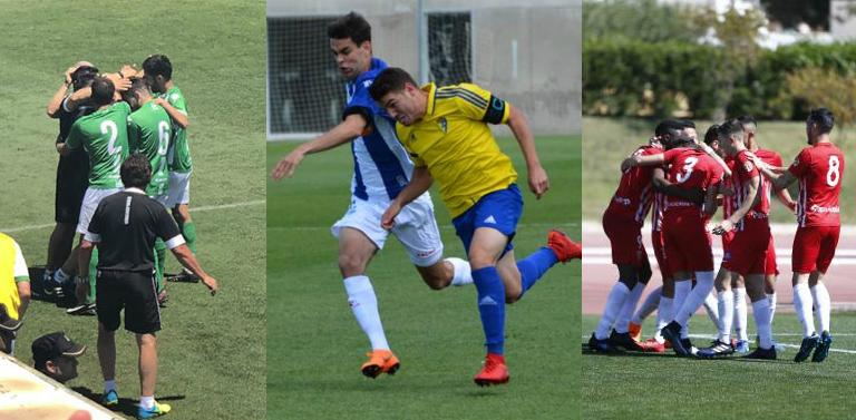 Tres andaluces disputarán la última eliminatoria del Ascenso a Segunda B El  At. Sanluqueño 7fadb10ca324f