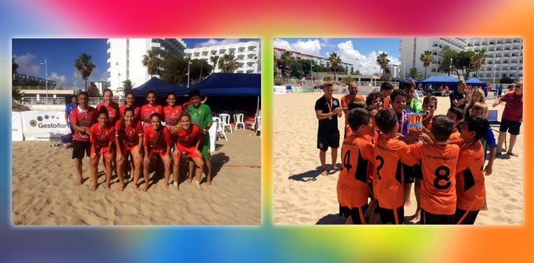 Las onubenses ganan el andaluz femenino al Mentidero por 0-5 20819de842865