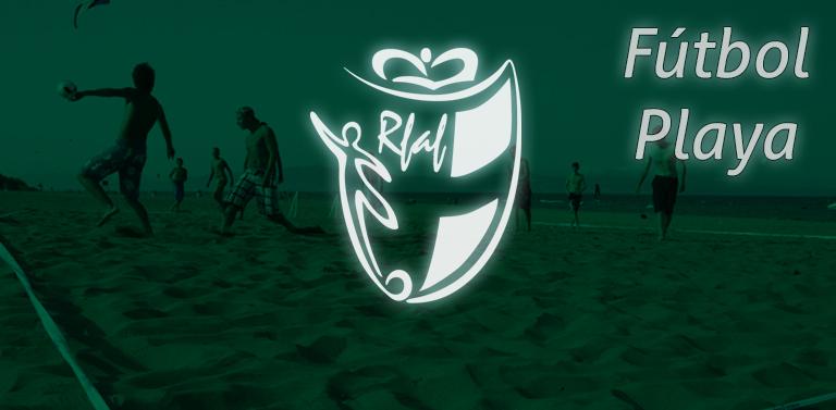 e7786d5fa0aae Andaluces en la Euro Beach Soccer Cinco andaluces en la Euro Beach Soccer  League Dona