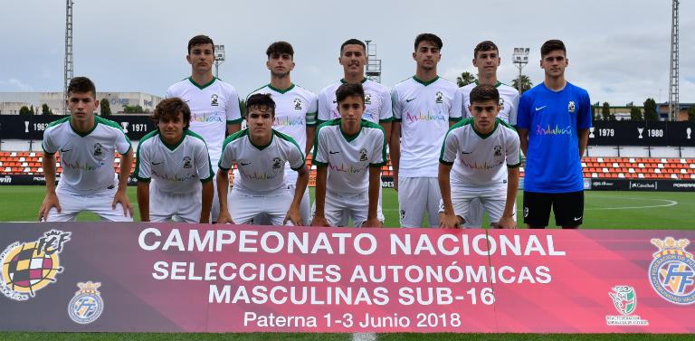 La Selección dirigida por Francisco Javier García tendrá su primer  entrenamiento el martes 7488581fde8b6