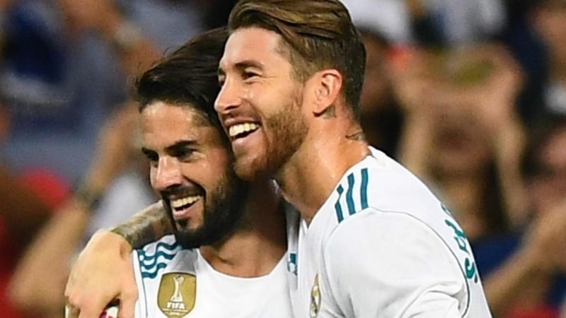 Entre los 30 nominados por France Football hay ocho jugadores del Real  Madrid y siete franceses campeones del mundo ... 1c277a669c8