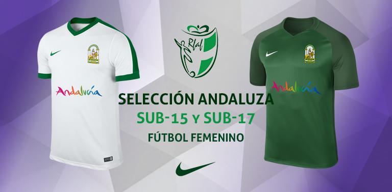 25 01 2019. Convocatoria de las selecciones femeninas Sub-17 y Sub-15 en  Córdoba Los combinados andaluces se enfrentan el 29 de enero a los equipos  ... c7dd7a515579e
